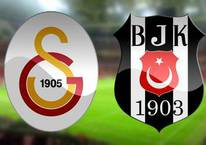 İşte G.Saray-Beşiktaş maçının hakemi...