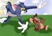 Suçlu bulundu: Tom ve Jerry