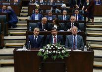 Bülent Turan: Bütün tekliflerin görüşmeleri sürecek