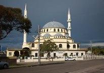Camiye