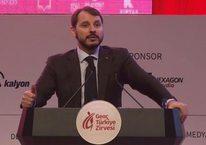 Enerji Bakanı Albayrak'tan yeni anayasa vurgusu