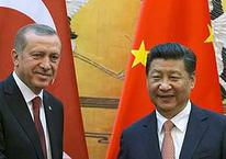 Türkiye ve Çin'den 400 milyar dolarlık dev anlaşma