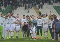 Torku Konyaspor'un