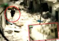 YPG'li keskin nişancılar böyle vuruldu!