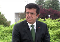 Ekonomi bakanı Zeybekçi faiz kararını A Haber'de değerlendirdi