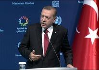 Cumhurbaşkanı Erdoğan'dan AB ile vize muafiyetiyle ilgili açıklama