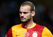Jose Mourinho Wesley Sneijder'i istiyor