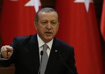 Cumhurbaşkanı Erdoğan'dan skandal ifadelere suç duyurusu