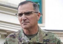 NATO Komutanı Scaparrotti Ankara'da
