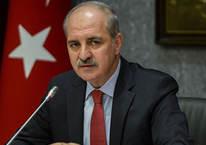 Başbakan Yardımcısı Kurtulmuş: '65. hükümete reform ve atılım hükümeti demek doğru olur'