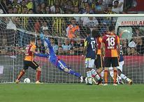 54. Türkiye Kupası Galatasaray'ın!