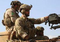ABD'li komutandan 'YPG üniforması' açıklaması