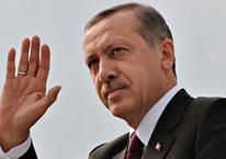Cumhurbaşkanı Erdoğan'dan Dürümlü Köyü'ne taziye ziyareti