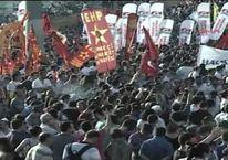 'Gezi' provokasyonu 3. yılında