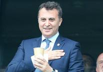 Beşiktaş dünyaca ünlü yıldızın peşine düştü
