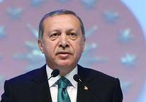 Cumhurbaşkanı Erdoğan: Paris ve Brüksel için endişeliyim