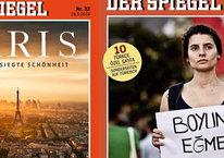 Der Spiegel'in ikiyüzlülüğü