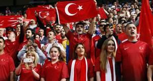 Euro 2016'da terör korkusu! Türkiye maçı da riskli...