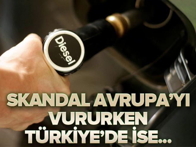 ABD'deki skandal Avrupa'yı vurdu, Türkiye'de ise...