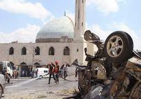 İdlib'e Rus saldırısı: 23 ölü, 35 yaralı