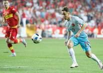 Galatasaray'da Emre Mor pişmanlığı