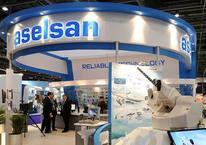 ASELSAN 60 milyon dolarlık sözleşme imzaladı