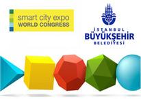 'Smart City' bu yıl İstanbul'da gerçekleştirilecek