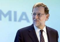 Rajoy'dan, Başbakan Yıldırım'a tebrik mesajı