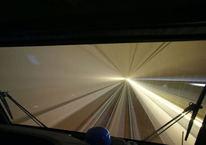 Rönesans imzalı en uzun tünel yarın açılıyor
