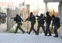 İdil'de çatışma: Çok sayıda PKK'lı öldürüldü