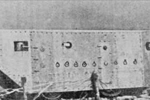 1. Dünya Savaşı'nın ilginç silahları