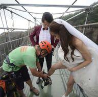 180 metrede nefes kesen düğün