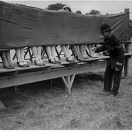 1900'lü yıllardan tarihin en ilginç fotoğrafları
