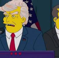 Bilmediğiniz yönleriyle tarihi not tutan The Simpsons