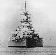 Bismarck Zırhlısı nasıl battı?