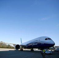 Boeing'in yeni uçağı: 787-10 Dreamliner
