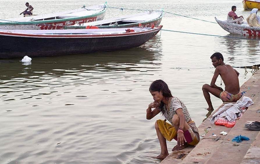 Bunları sadece Hindistan'da görebilirsiniz