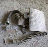 Çernobil felaketinin 30'uncu yıldönümü