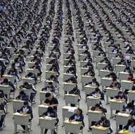 Çin'de milyarlarca insan böyle yaşıyor