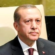 Cumhurbaşkanı Erdoğan'a BM'de yoğun ilgi