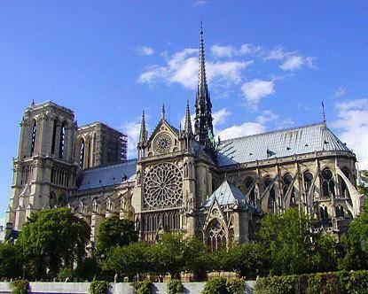 Fransa'da Görmeniz Gereken 10 Yer