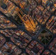 Gökyüzünden en güzel görünen şehirler