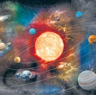 Güneş sistemimizin çözülememiş gizemleri!