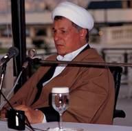 İran eski Cumhurbaşkanı Haşimi Rafsancani hayatını kaybetti