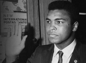 İşte Muhammed Alinin unutulmaz sözleri....
