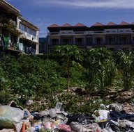 Kamboçya'da sefaletin resmi