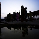 Muhteşem fotoğraflarla dünyada Ramazan