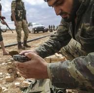ÖSO, Sekizler ve Kalkım köylerine operasyon düzenledi