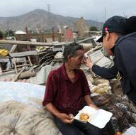 Peru'daki sellerde ölü sayısı 72'ye yükseldi