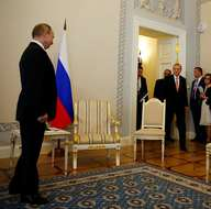 Rus basını Erdoğan-Putin görüşmesini böyle gördü